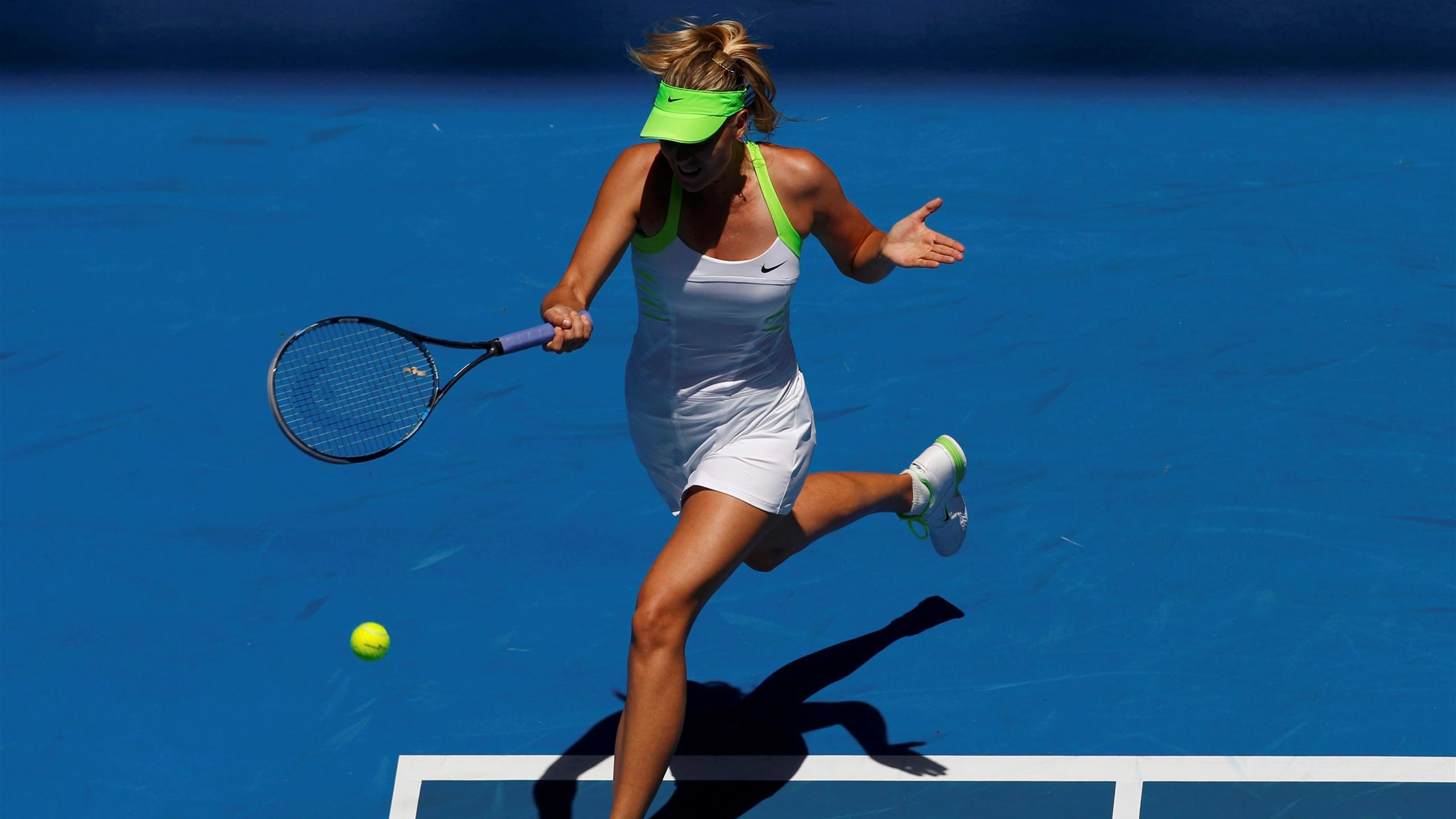 Русская теннисистка мария васнецова фото