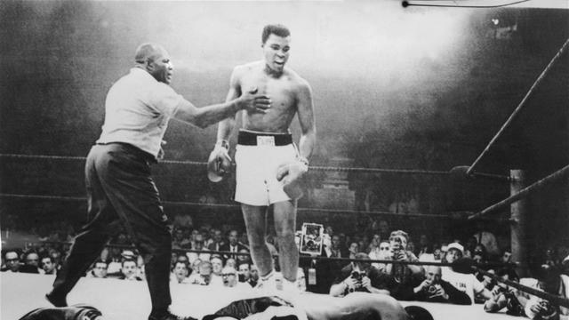 Muhammed Ali 70 yaşında: En iyi sözleri