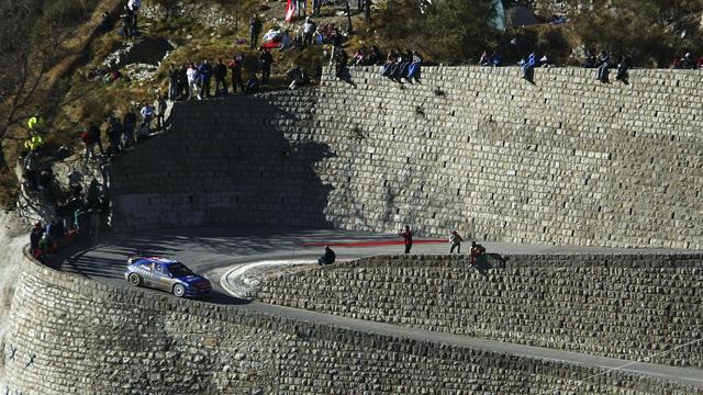 Monte Carlo confirms 2013 date