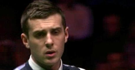 Snooker-Selby makes strong start