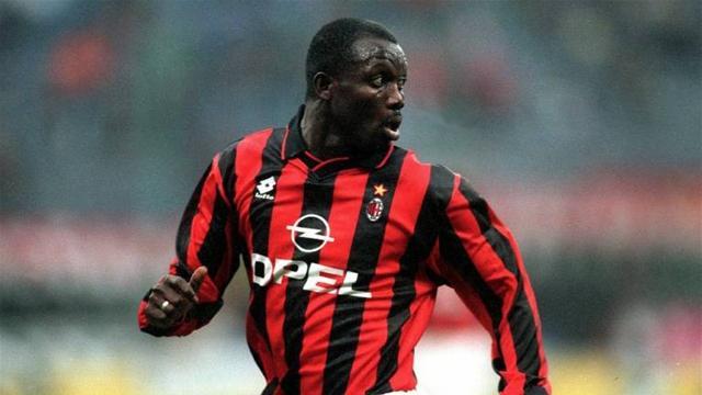 Milan, Weah snobba i rossoneri: 'Sono tifoso della Juve'