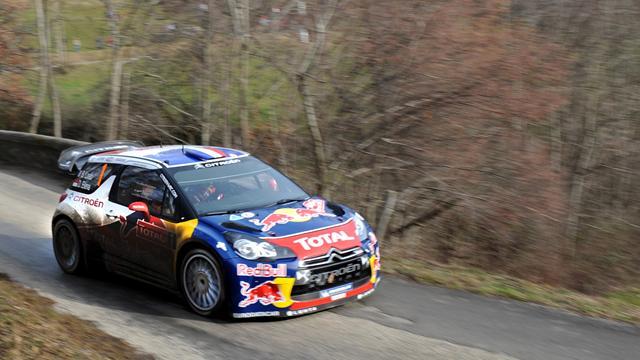 Le pari gagnant de Citroën