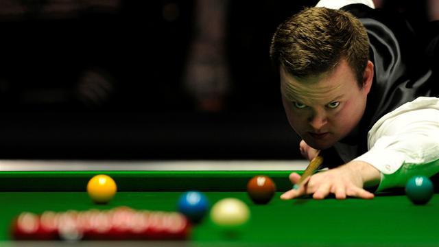 Murphy and Bingham draw, Higgins wins