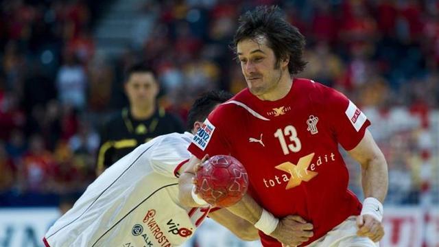Сборная Дании стала олимпийским чемпионом по гандболу