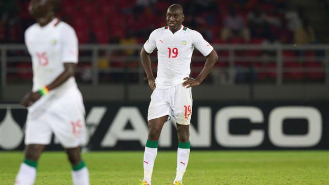 Ba among casualties as Senegal wield axe