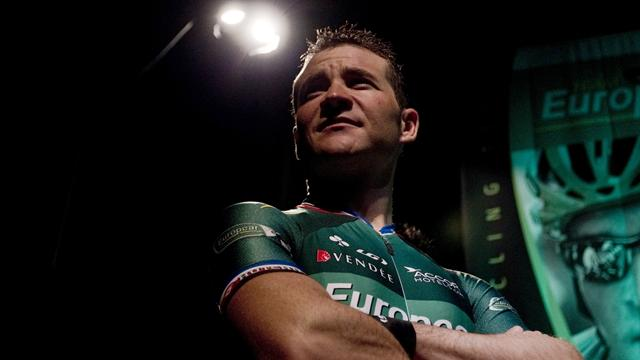Voeckler and Rolland lead Europcar team