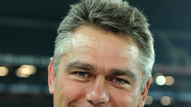 Meyer sélectionneur des Springboks