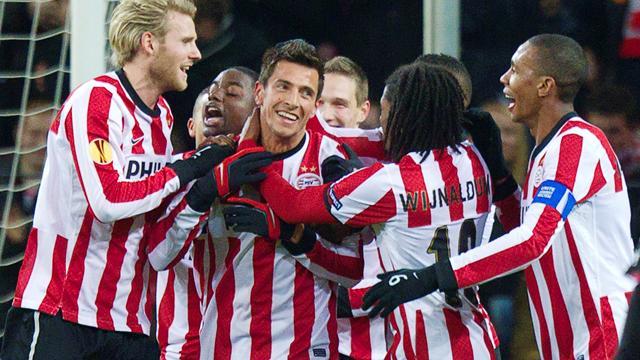PSV clinch ninth Dutch Cup