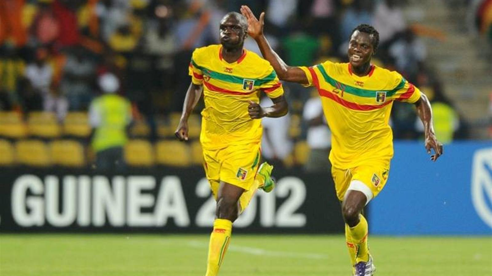 le mali avec le ghana coupe d 39 afrique des nations 2012 football eurosport. Black Bedroom Furniture Sets. Home Design Ideas