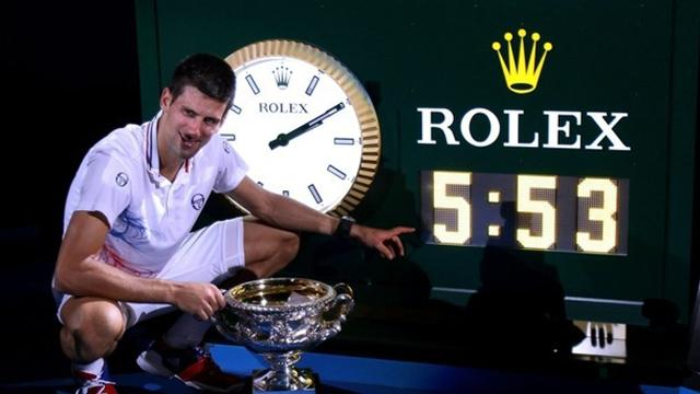 "Djokovic: ""J'ai survécu à tout"""