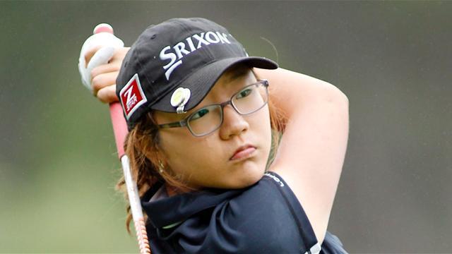 Elle gagne un tournoi à 14 ans