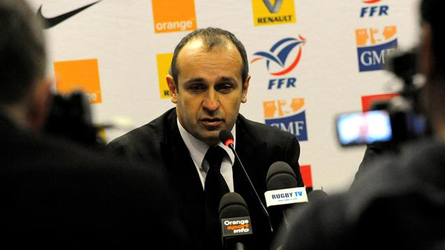 France squad unchanged for Ireland clash