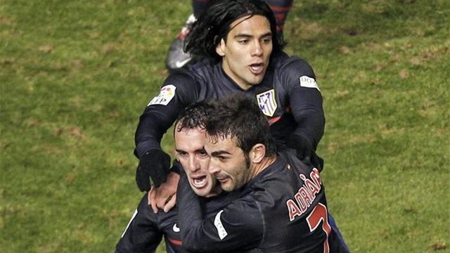Osasuna 0-1 Atletico Madrid
