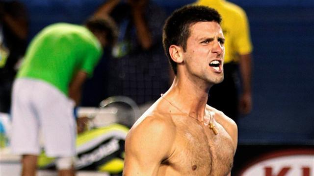 Djokovic vale 100 millones de dólares
