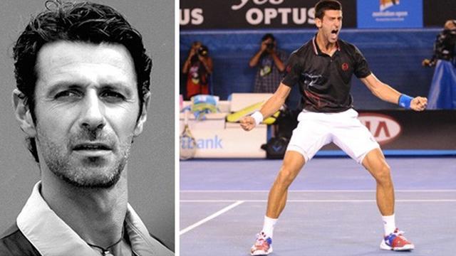 """Djokovic, la confirmation"""