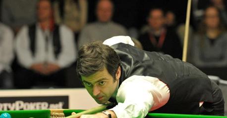 Snooker-O'Sullivan overcomes Stevens to reach semis