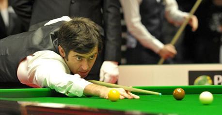 Snooker-O'Sullivan overcomes virus to reach final