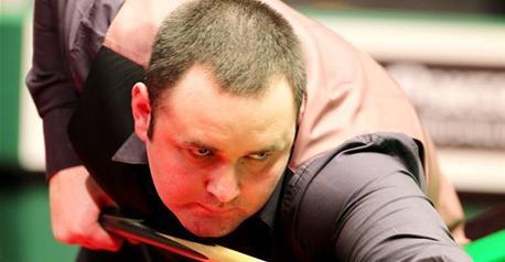 Snooker-On-fire Maguire stuffs Murphy in Berlin semis