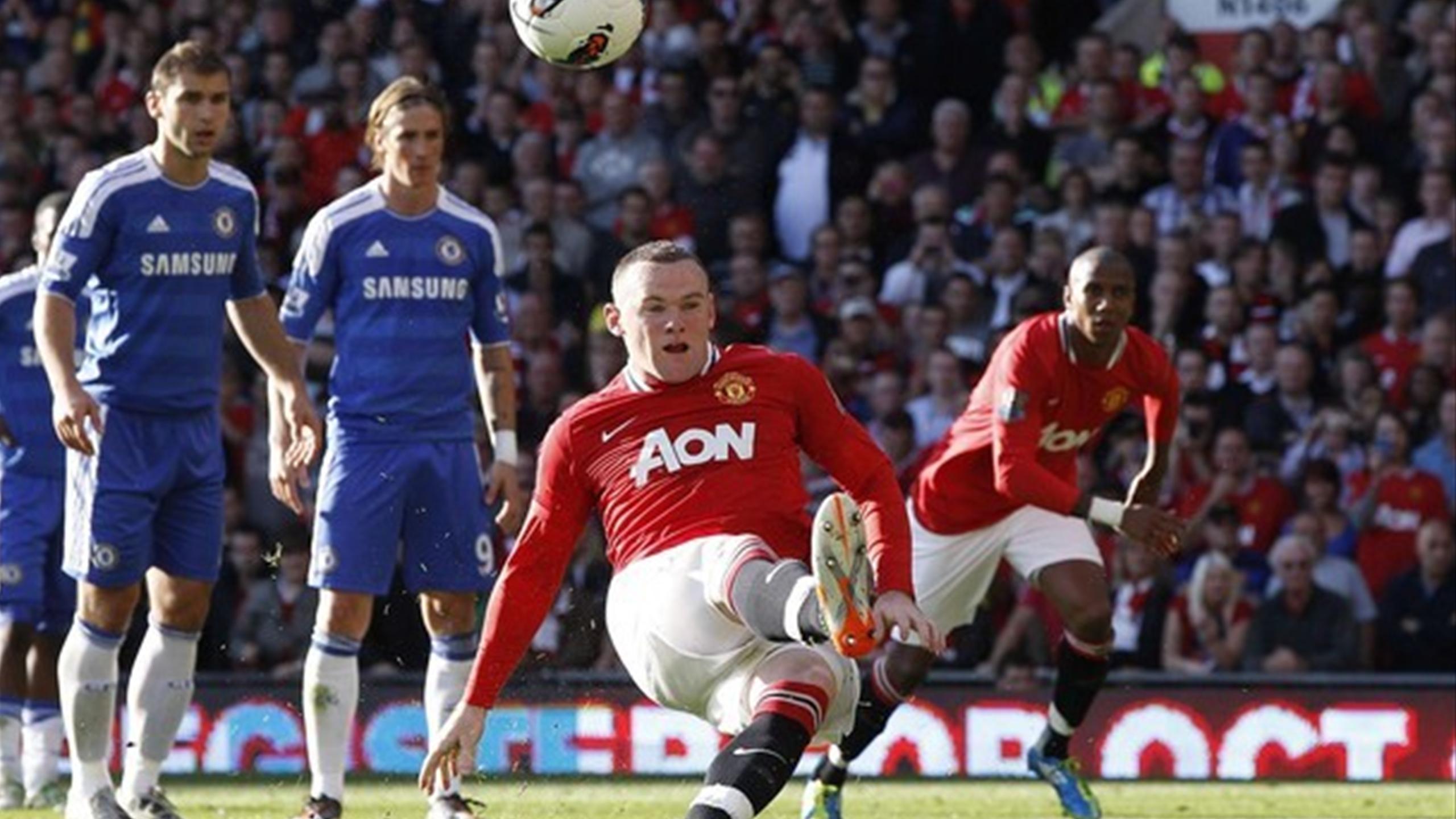 Манчестер юнайтед челси перед матчем