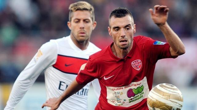 Dijon-PSG aussi reporté