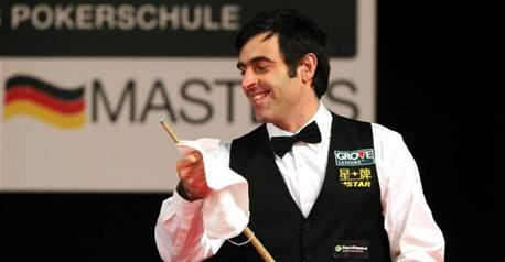 Snooker-O'Sullivan wins German Masters after epic final