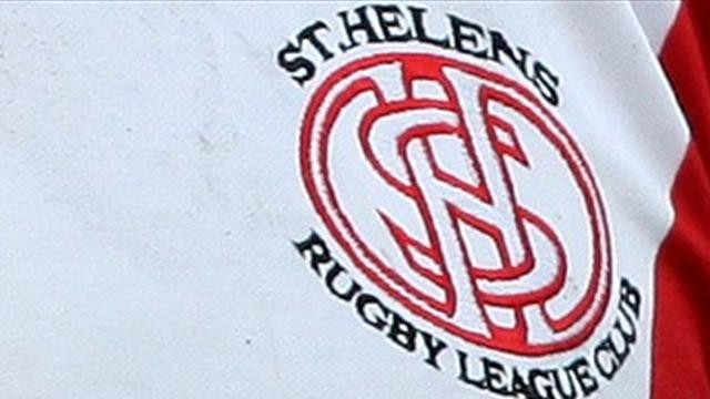 St Helens supply four Knights