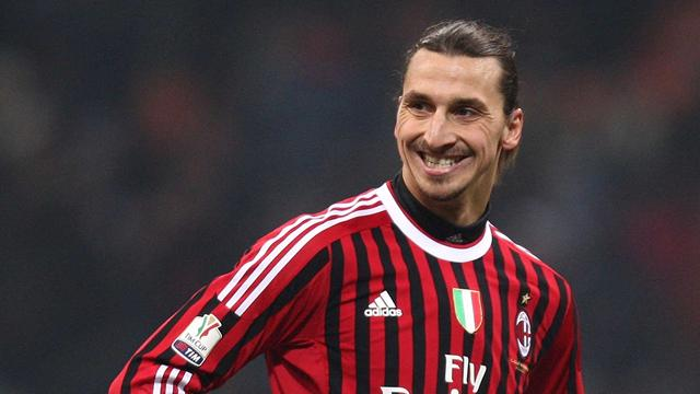 Ibrahimovic agent: PSG deal not done yet