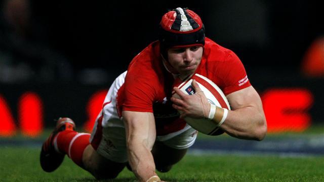 Gales se reafirma barriendo a Escocia