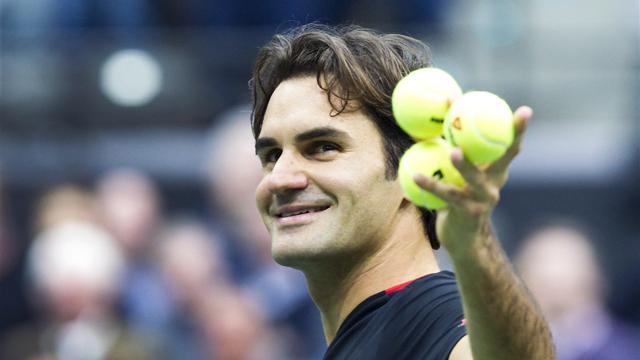 Federer et Del Potro ont rendez-vous