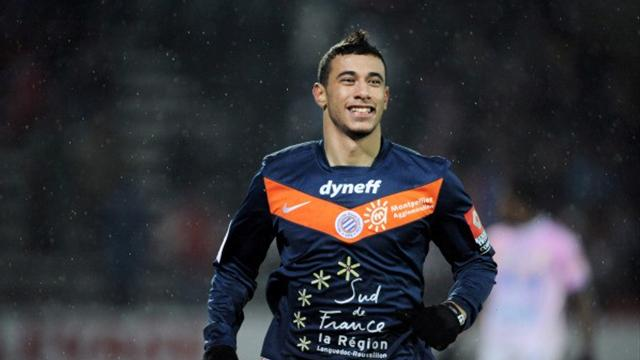 Belhanda to stay at Montpellier
