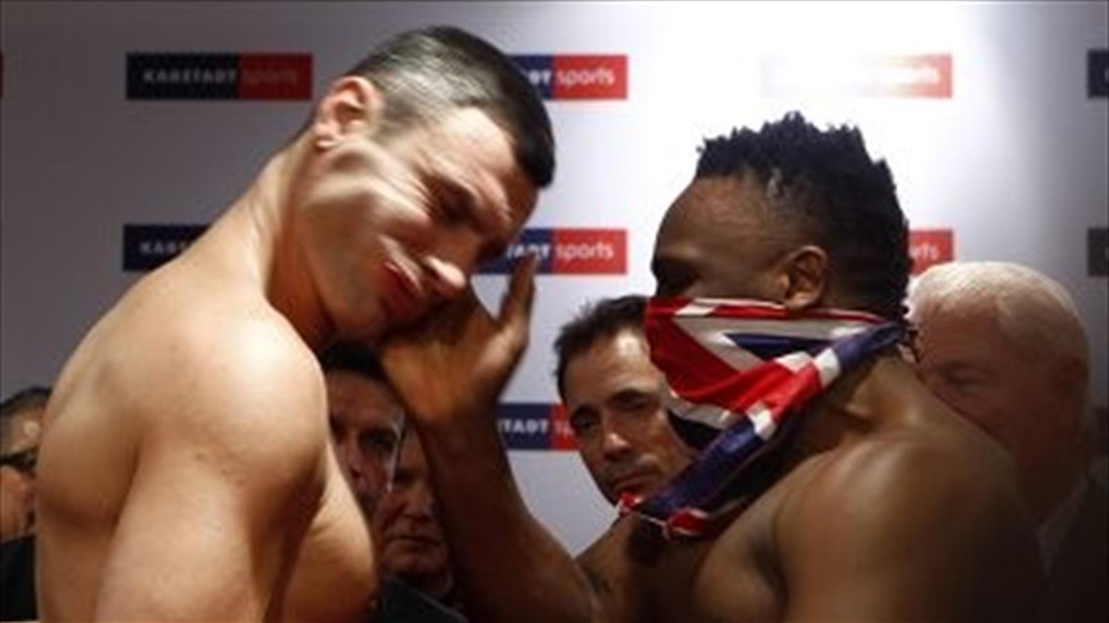 Толпой обоссали на ринге 11 фотография