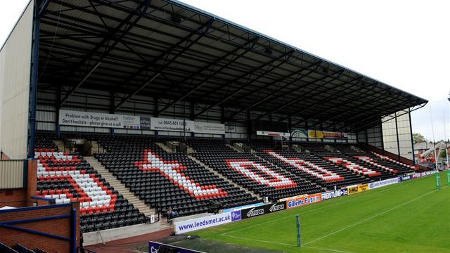 Widnes forward departs on loan