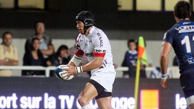 Montpellier au finish