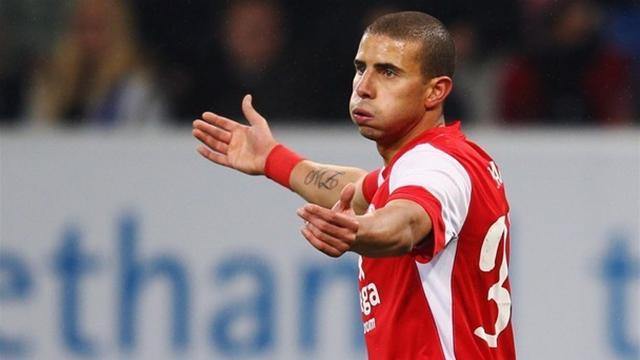 Zidan scores again as Mainz draw
