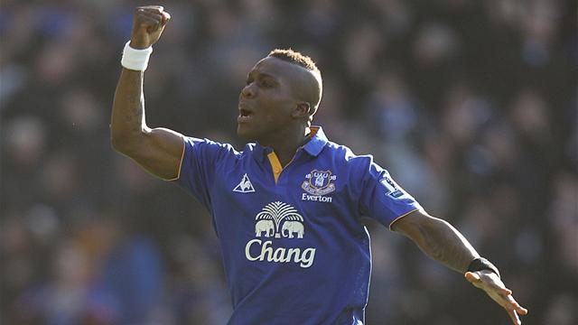Drenthe absent for disciplinary reasons