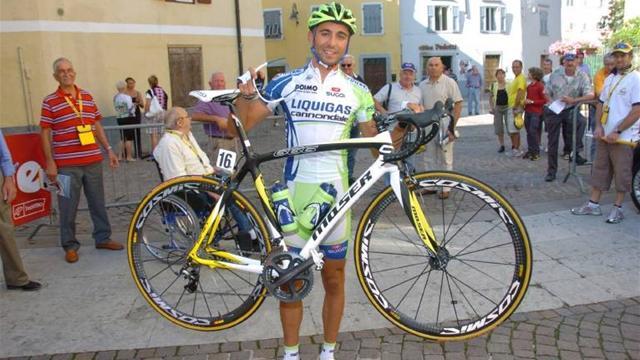 Moser wins Trofeo Laigueglia