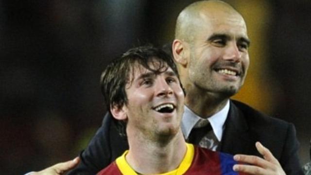 Le Barça s'est retrouvé