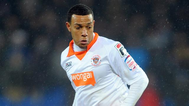 Blackpool to complain about illegal Phillips approach