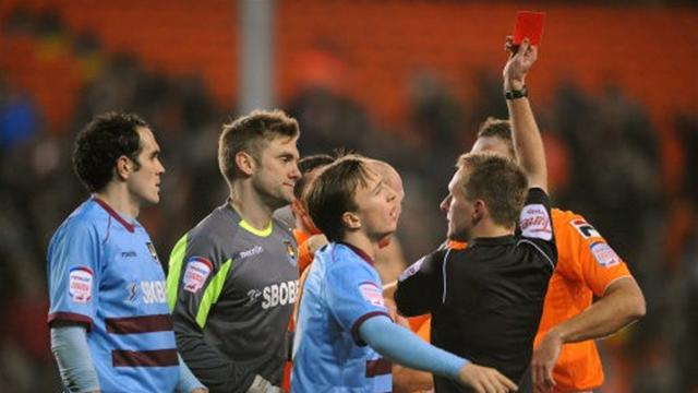 Team news: Green available for Hammers