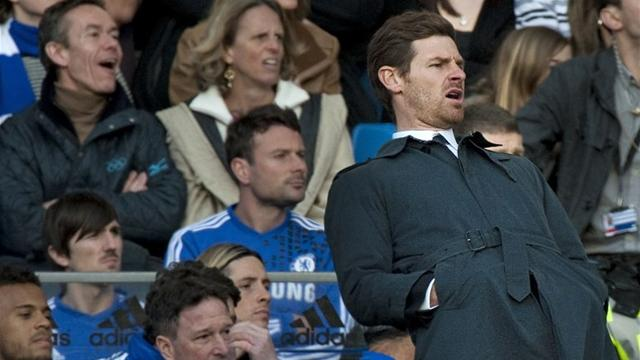 Managers: AVB denies Roman influence