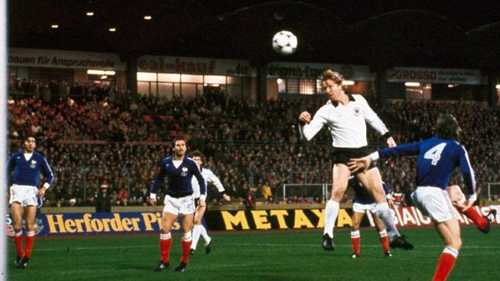 Coupe du monde 2014 france allemagne c 39 est si bon coupe du monde 2014 football eurosport - Coupe du monde de football 1982 ...