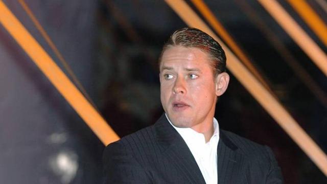 Павел Буре – главный кандидат на пост главы Международной хоккейной лиги легенд
