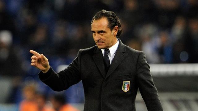 Coach profile: Cesare Prandelli