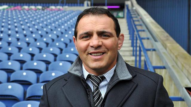 UBB: Ibanez futur manager