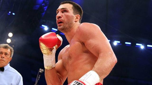 Klitschko stunned by Chisora reprieve