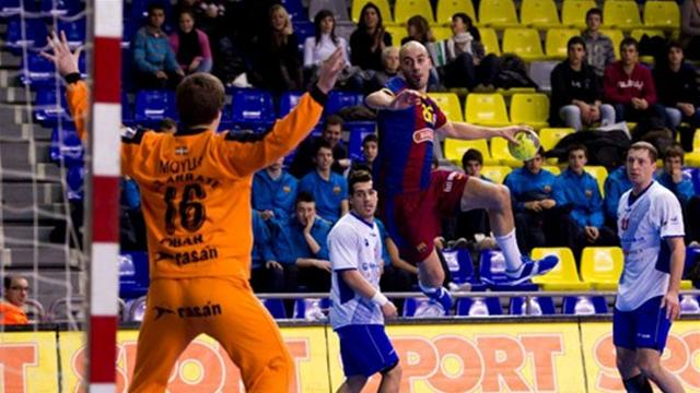 Sufrida victoria del líder en Zaragoza