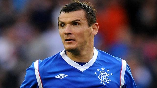 McCulloch spares new Rangers' blushes at Brechin