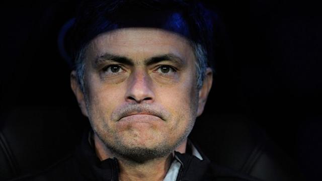 """Seul Mourinho peut régler ce bazar"""