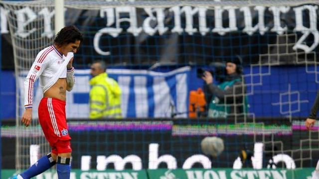 Guerrero set for Corinthians switch