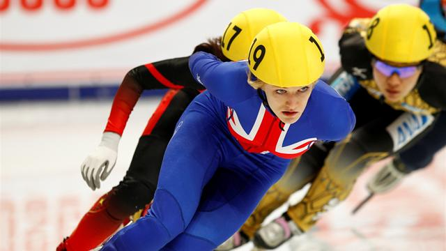 Christie adds silver to bronze in Sochi